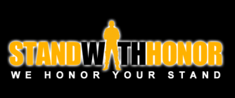 StandWithHonor Logo