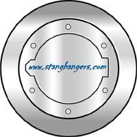 StangBangers Logo
