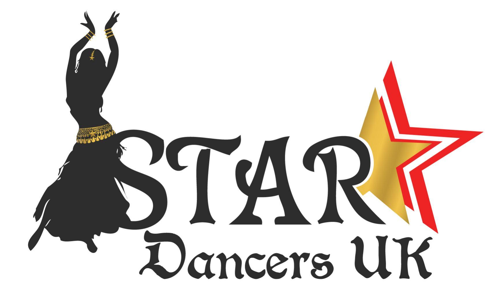 StarDancersUK Logo