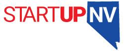 StartUpNV Logo