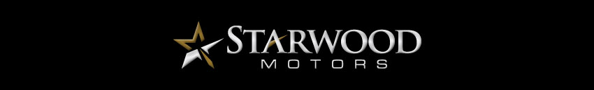 Starwood Motors Logo