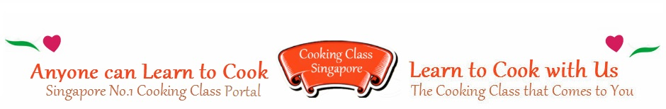 Cooking Class Singapore Logo