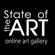 StateoftheART Gallery Logo