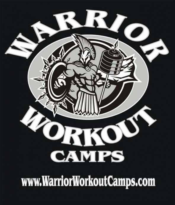 Warrior Workout Camps Logo