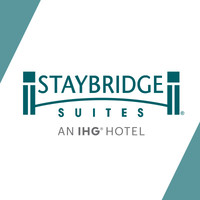 Staybridge Suites Sioux City Logo