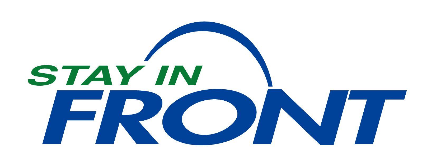 StayinFront Logo