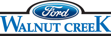 Walnut Creek Ford Logo