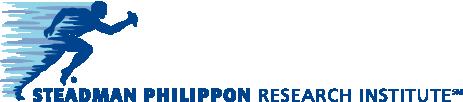 Steadman Philippon Research Institute Logo