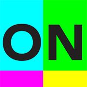 STEADY ON Logo
