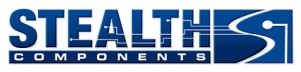 Stealth Components, Inc. Logo