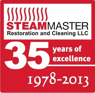 SteamMaster Restoration & Cleaning, LLC Logo