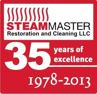 SteamMaster Restoration & Cleaning, LLC Logo