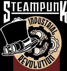 SteamRevolution Logo