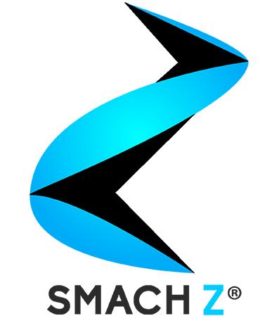 SMACH Team Logo
