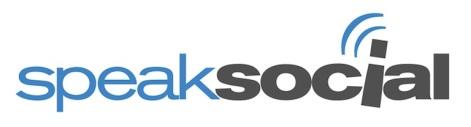 Speak Social Logo