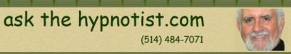 www.ask-the-hypnotist.com Logo
