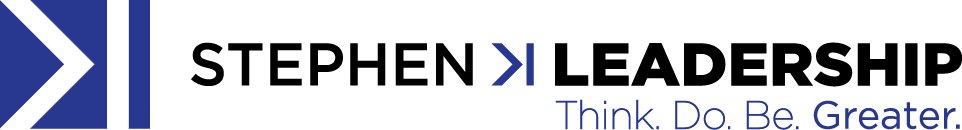 StephenK Leadership Logo