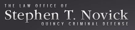 Law Office of Stephen T. Novick Logo