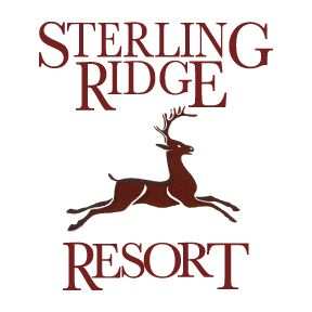 SterlingRidgeResort Logo