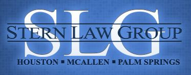 Stern Law Group Logo