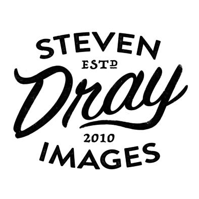 Steven Dray Photography Logo