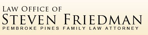 Law Office of Steven Friedman Logo