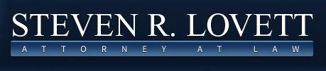 StevenRLovett Logo