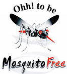 MosquitoFree International Logo