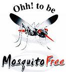 MosquitoFree International Logo