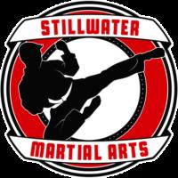 Stillwater Martial Arts Logo