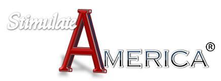 Stimulate America Logo