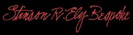 Stinson/R.Ely Bespoke Logo