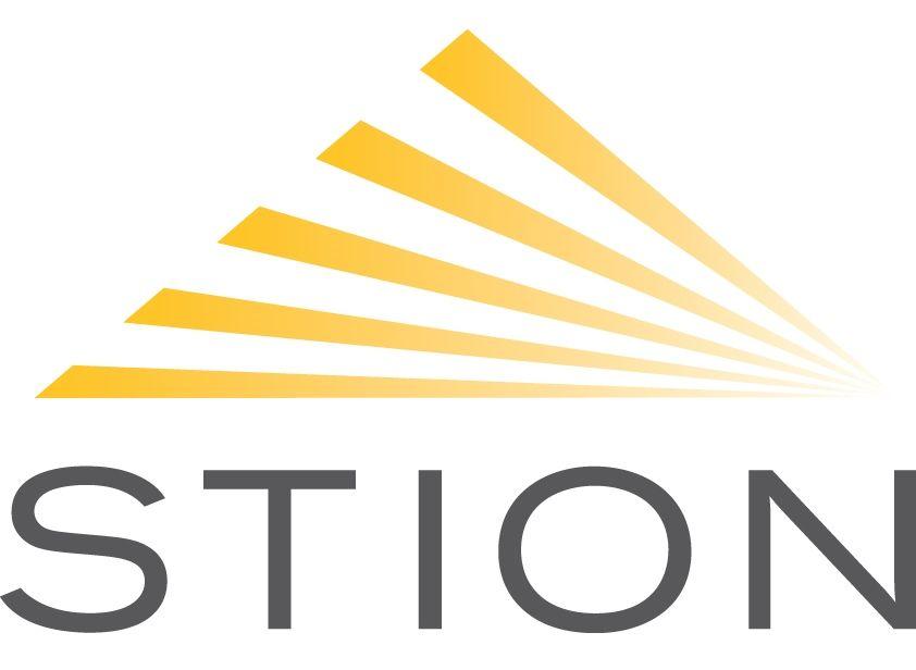 Stion Logo