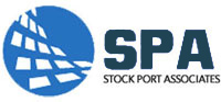 Stock Port Associates Logo