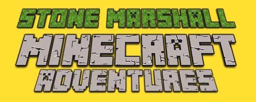 Stone Marshall Publishing Logo