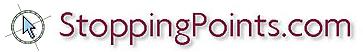 StoppingPoints.com Logo