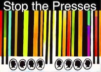 Stopthepresses Logo