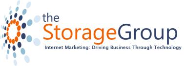 The Storage Group Logo