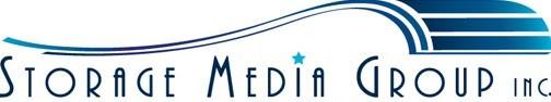 Storage Media Group Logo