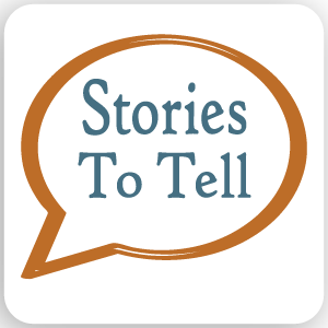 Stories To Tell Logo