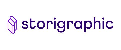 Storigraphic Logo