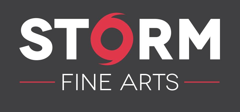 StormFineArts Logo