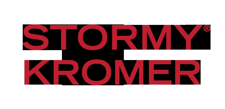 StormyKromer Logo