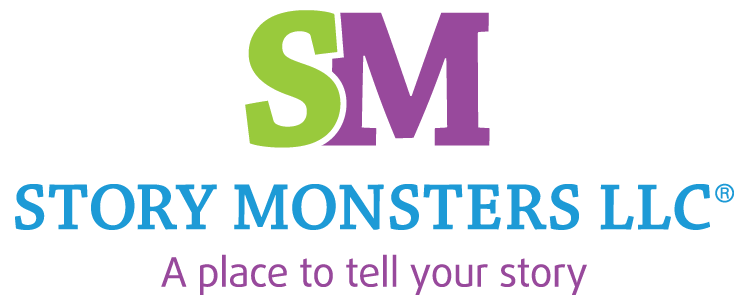 Story Monsters LLC Logo