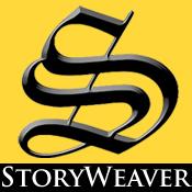 StoryWeaver Games Logo