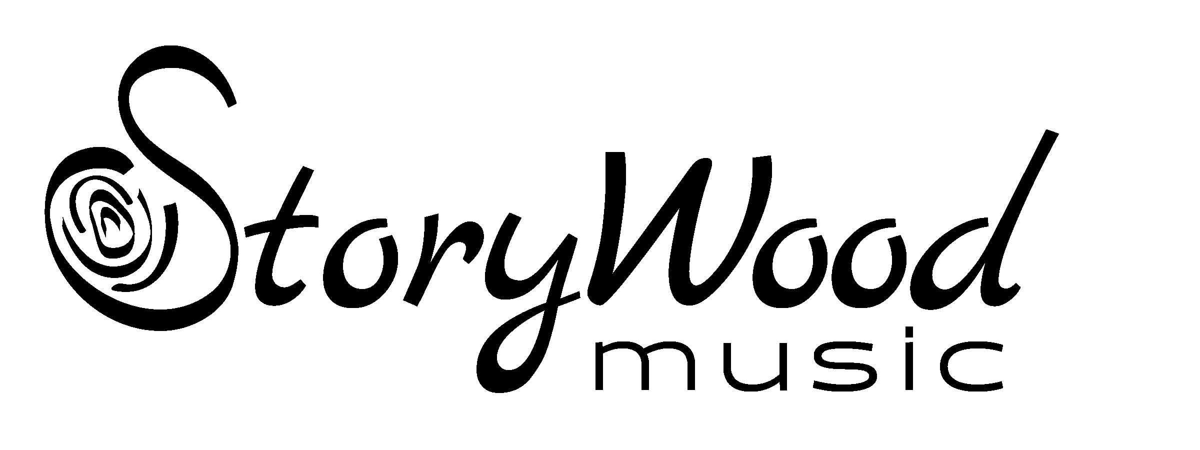 StoryWoodMusic Logo