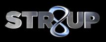 Str8UpTV Logo