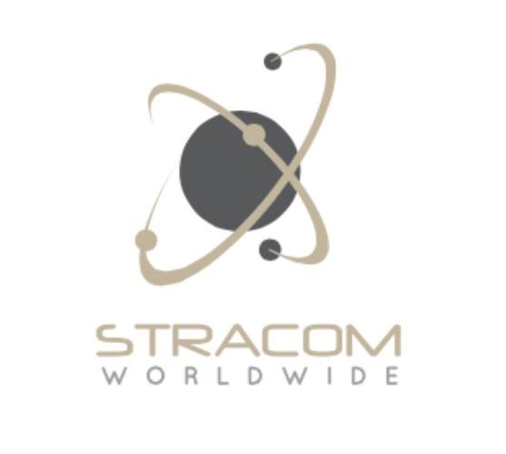 Stracom Logo