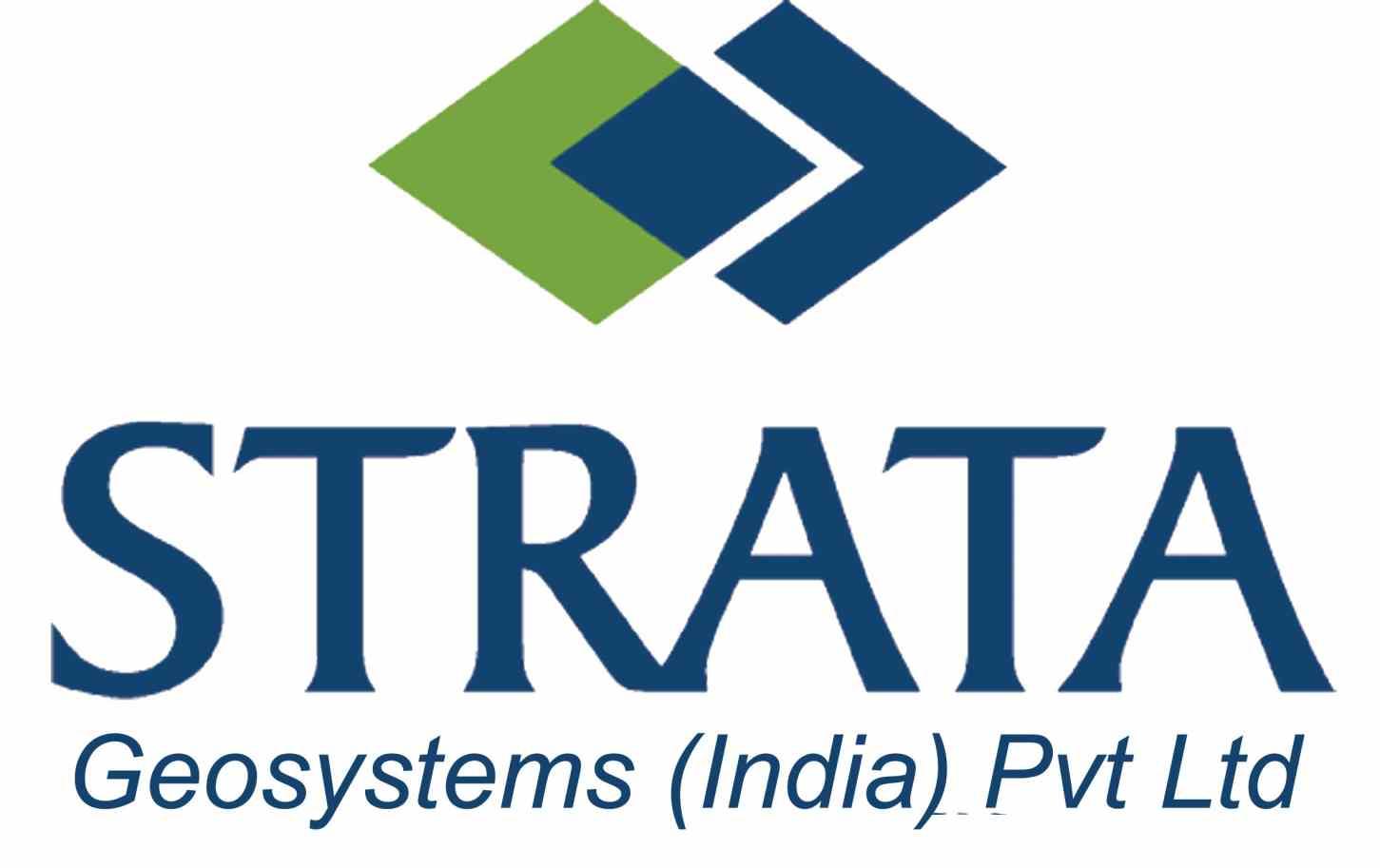 Strata Geosystems (India) Pvt Ltd Logo