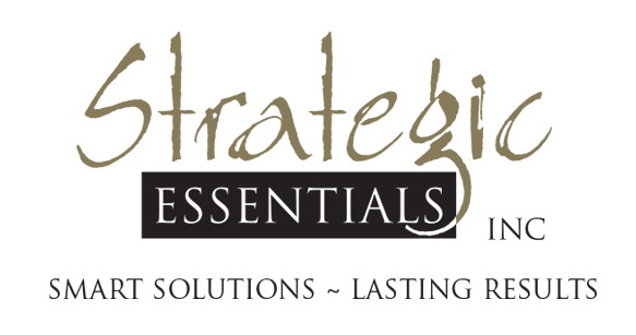 StrategicEssentials Logo
